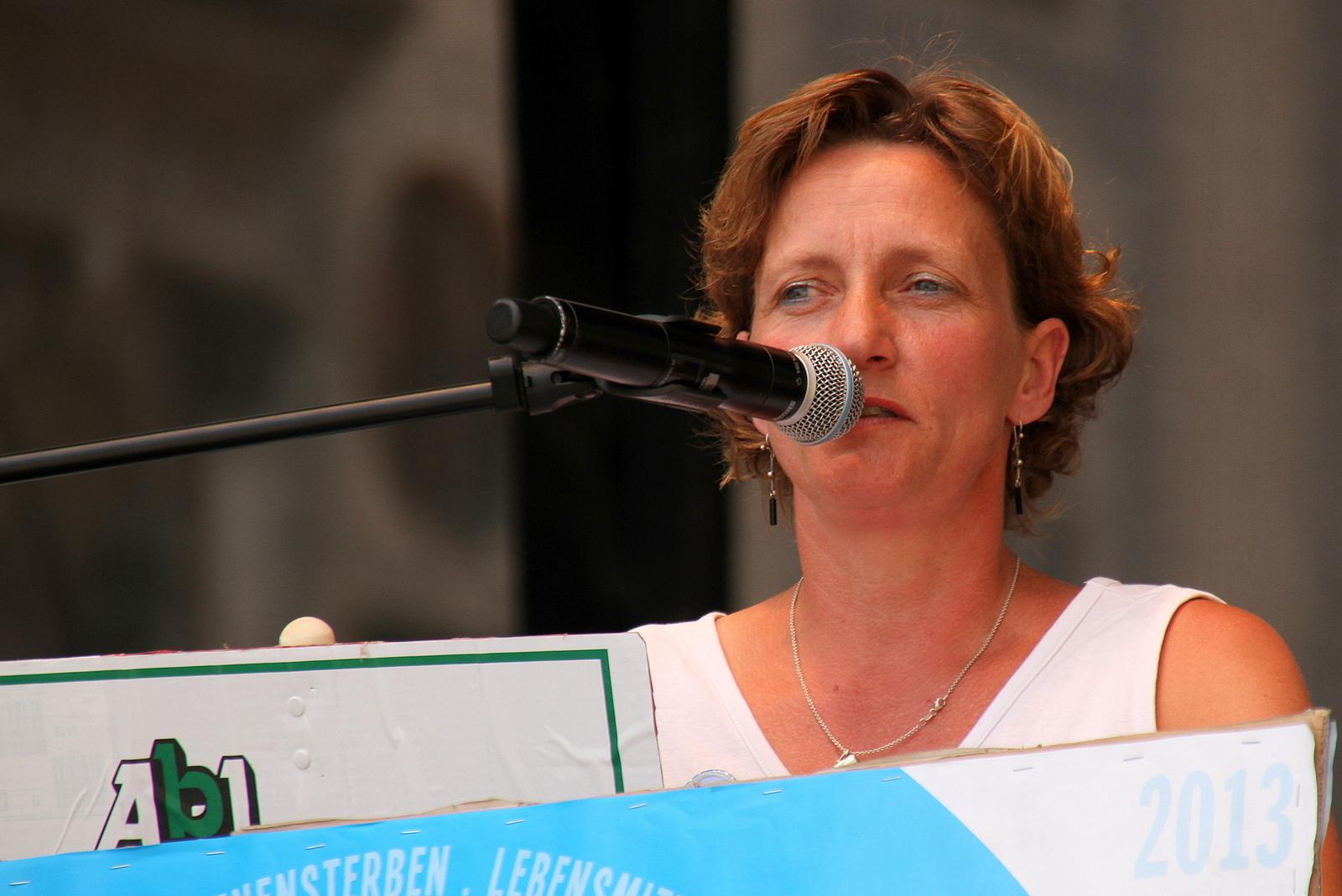 Gertrau Gafus, AbL